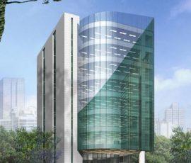 Thiết kế trụ sở - văn phòng