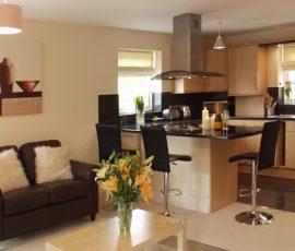 Những hạn chế phong thủy trong căn hộ chung cư