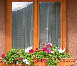Kiêng kỵ với cửa nẻo trong nhà