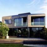 Ngôi nhà Muối tại Essex