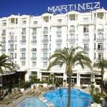 Những khách sạn sang trọng nhất hành tinh