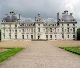 Thung lũng sông Loire: Vương quốc của những tòa lâu đài cổ