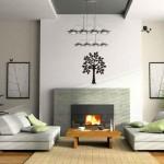Màu sắc và vận may trong nhà