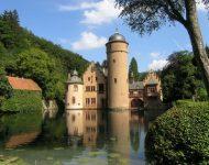 Lâu đài Mespelbrunn