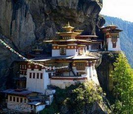 Những ngôi đền đẹp nhất trên thế giới