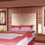 Phòng ngủ tốt về mặt phong thủy