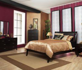16 điều cần tránh khi thiết kế phòng ngủ