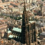 Thánh đường Strasbourg
