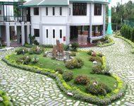 Thiết kế tiểu cảnh - sân vườn