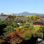 Thăm thành cổ Nijo ở Kyoto
