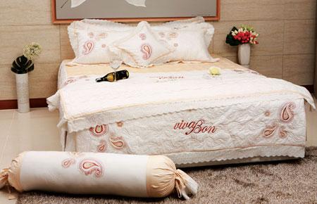 Phòng ngủ mùa đông-2