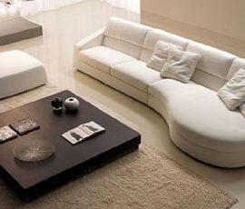 Cách bố trí nội thất phòng khách