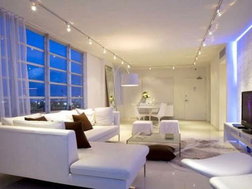 Cách thiết kế nội thất chung cư