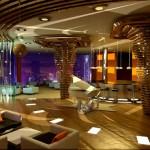Thiết kế nội thất bar – cafe