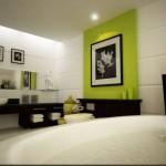 Thiết kế bức tường đẹp và phong cách