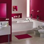 Đổi mới phòng tắm với 5 bước đơn giản