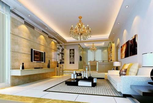 Những nội thất phòng khách thiết yếu nhất