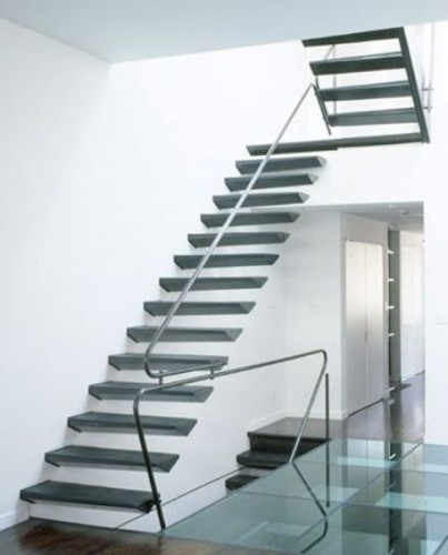 Cầu thang cho nhà phố-1