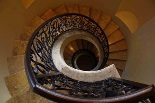 Cầu thang cho nhà phố-3