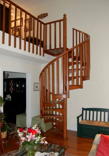 4 tiêu chí thiết kế cầu thang nhà phố-2