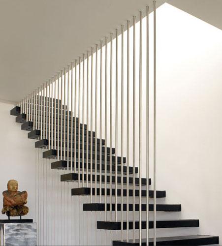 4 tiêu chí thiết kế cầu thang nhà phố-1