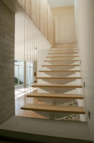 4 tiêu chí thiết kế cầu thang nhà phố-5