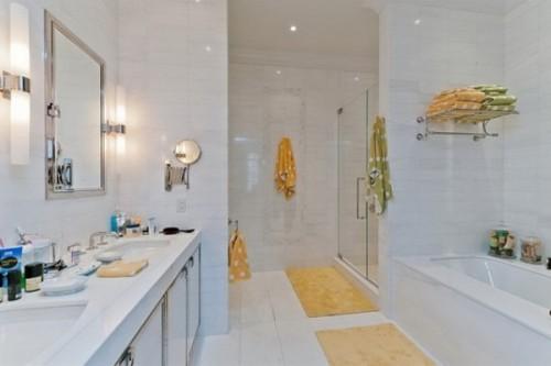 Thiết kế nội thất phòng tắm cho căn hộ chung cư-1