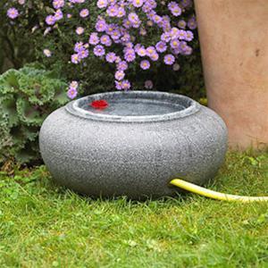 Bí quyết trang trí sân vườn đẹp